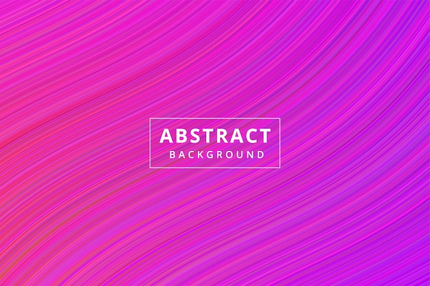 Tapeta stripe wave abstract background premium wektorów