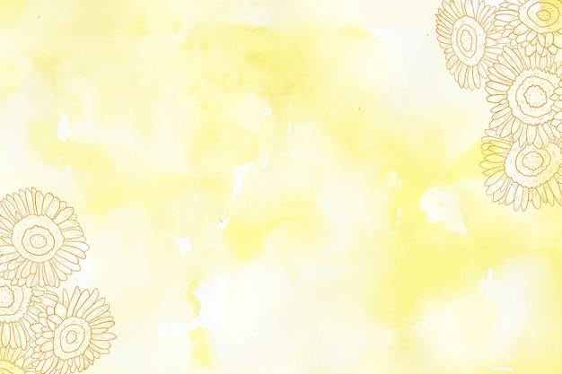 Tapeta w pastelowym kolorze proszku