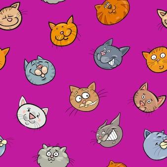 Tapety z kreskówek z kotami