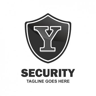 Tarcza bezpieczeństwa logo