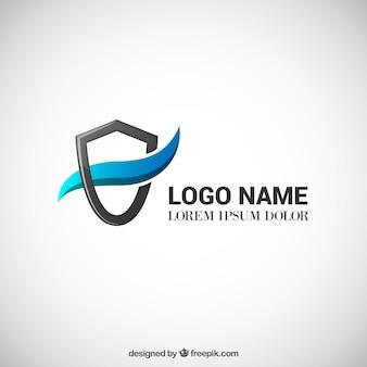 Tarcza logo