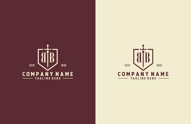 Tarcza, początkowe logo bb