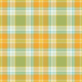 Tartan szkocja szkocka krata wzoru bezszwowy wektor. tkanina retro. vintage wyboru koloru kwadratowa geometryczna tekstura.