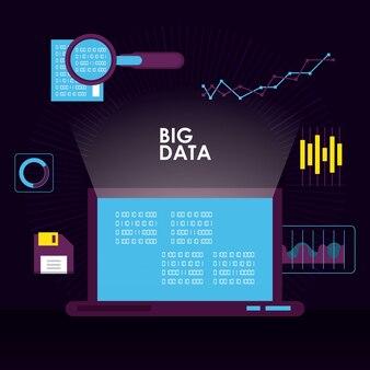 Technologia big data
