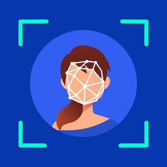 Technologia biometryczna