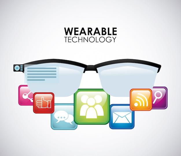 Technologia do noszenia