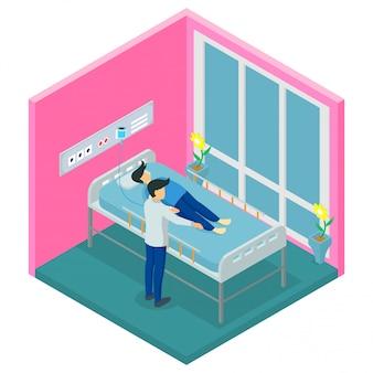 Technologia izometrycznego zdrowia