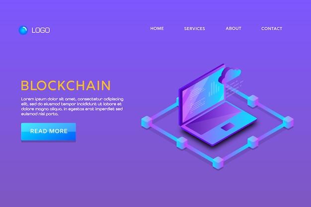 Technologia łańcucha blokowego
