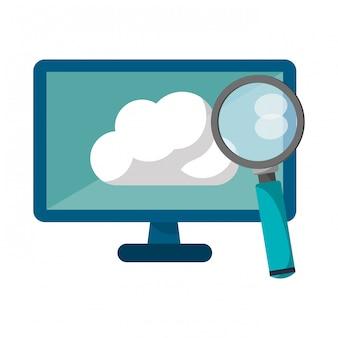 Technologia przetwarzania w chmurze