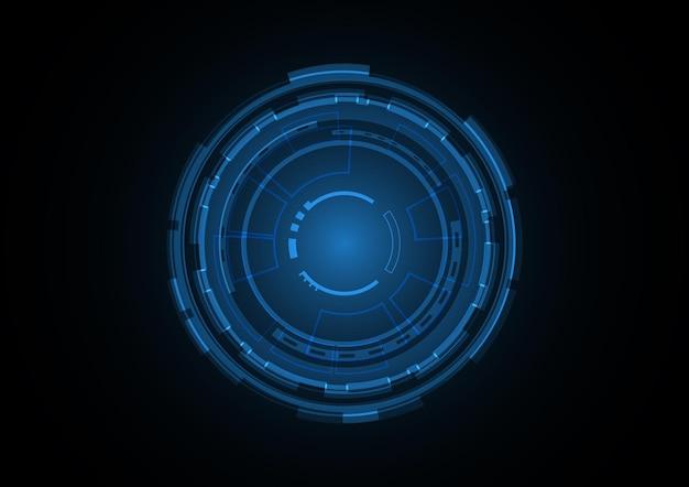 Technologia przyszłości streszczenie tło