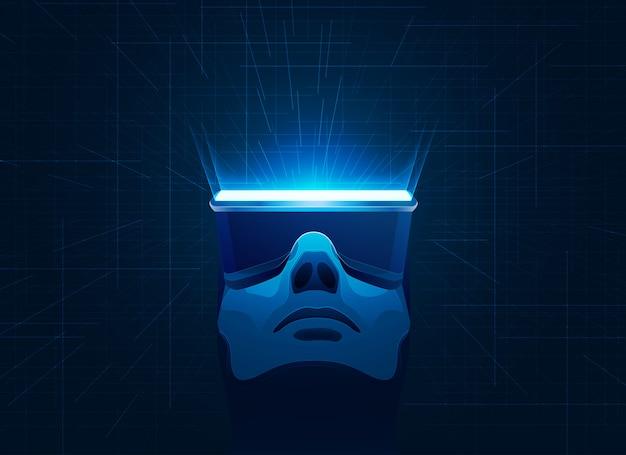 Technologia rzeczywistości wirtualnej