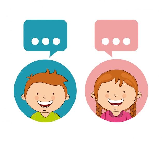 Technologiczne dzieci