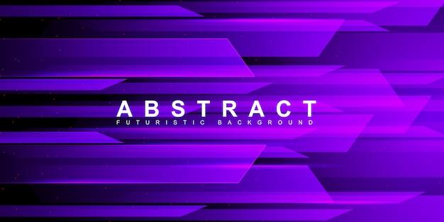 Technologii tło kolorowy neonowy purpurowy prędkości światło