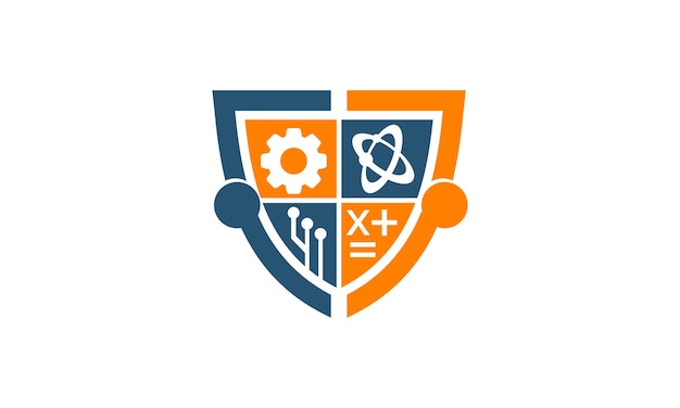 Technology science study shield support