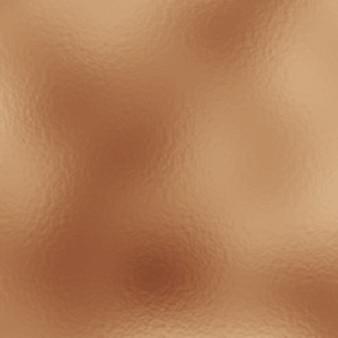 Tekstura folii z różowego złota