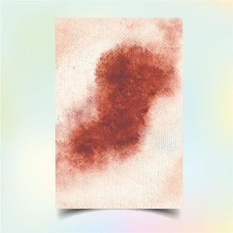 Tekstura koloru wody