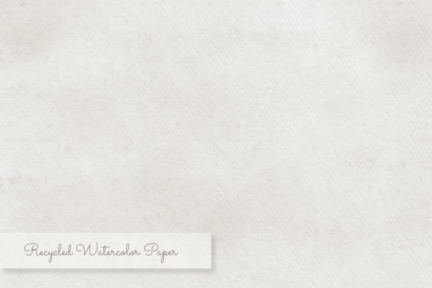 Tekstura papieru akwarelowego