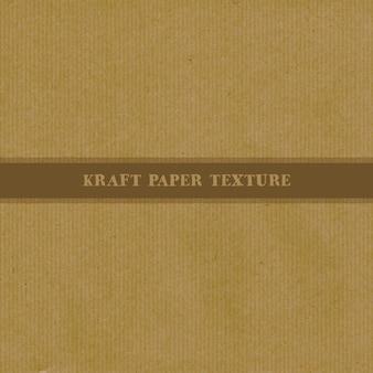 Tekstura papieru krafta