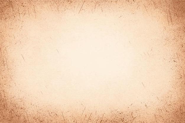 Tekstura papieru ziarnistego