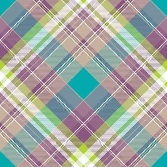 Tekstura tkanina nowoczesny wzór bez szwu