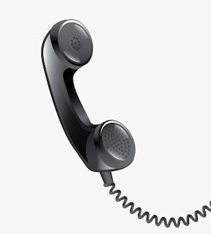 Telefon, telefon, kontakt