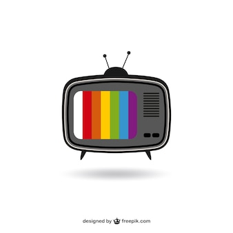 Telewizja kolorowa