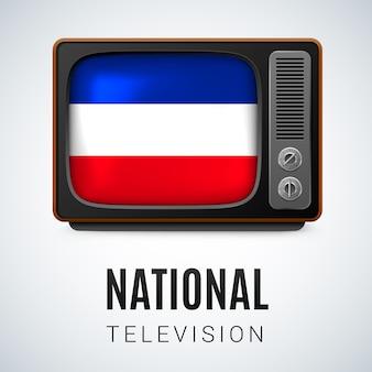 Telewizja narodowa