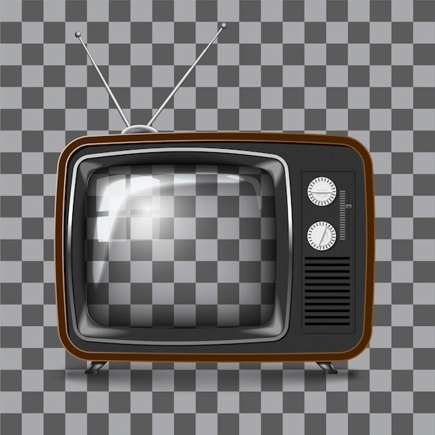 Telewizja retro