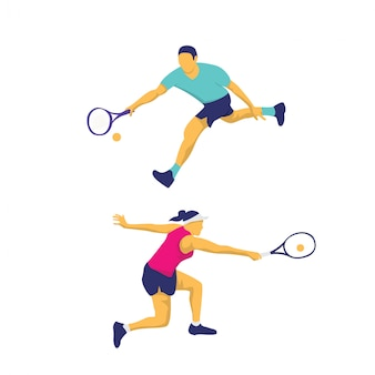 Tenis sport