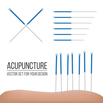 Terapia akupunktury