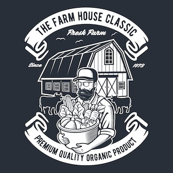The Farm House Classic