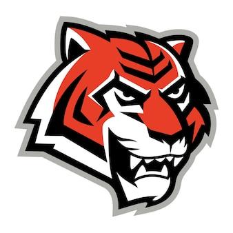 Tiger head sport