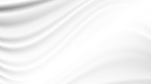 Tkanina lub krem macha ilustracji wektorowych na tle