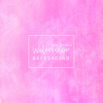 Tło akwarela różowy gradientu