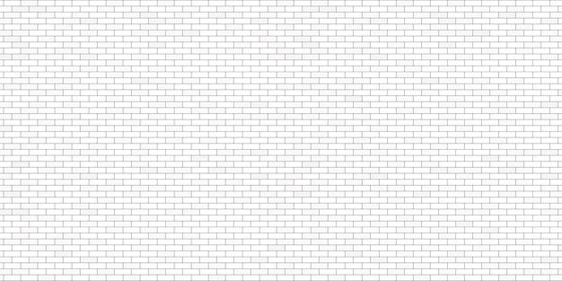 Tło białe cegły ściany.