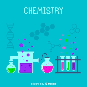 Tło chemii