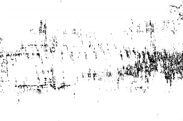 Tło czarny i biały tekstura. abstrakcyjny wzór monochromatyczny plam, pęknięć, kropek, żetonów.