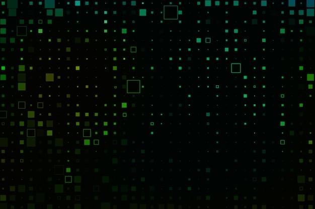 Tło deszcz pikseli streszczenie