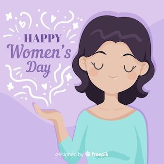 Tło dla kobiet