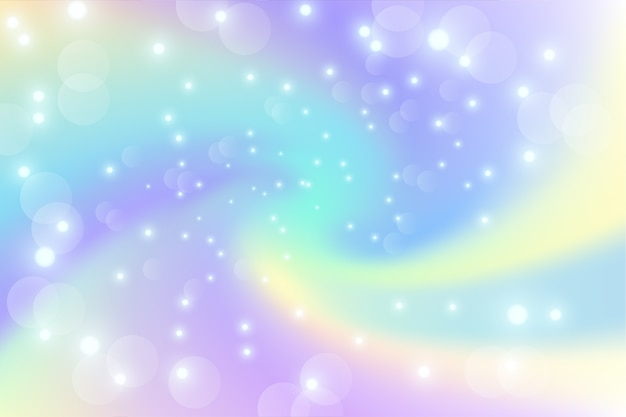 Tło galaktyki fantasy
