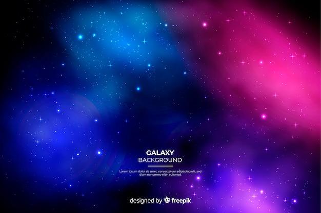 Tło galaxy