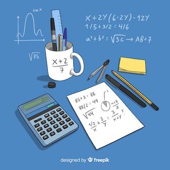 Tło matematyczne
