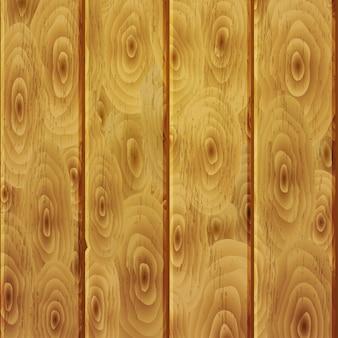 Tło pionowych szerokich drewnianych desek w kolorze brązowym