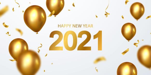 Tło świętują szczęśliwego nowego roku