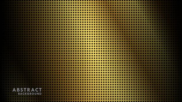 Tło szeroki ekran z włókna węglowego