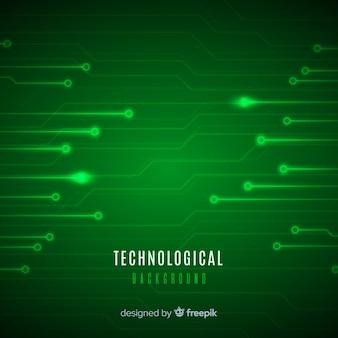 Tło technologiczne