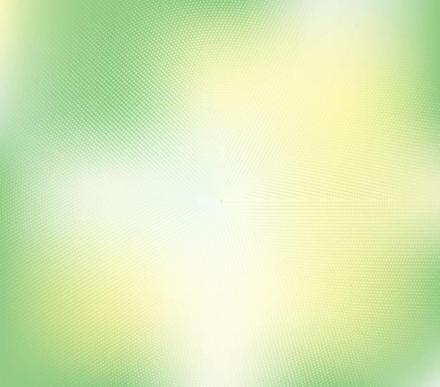 Tło transparent wektor zielony półtonów