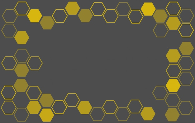 Tło ula pszczoła
