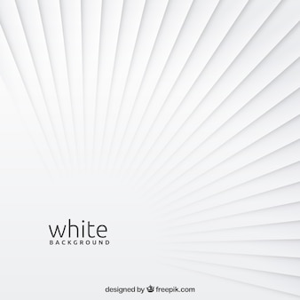 Tło z białymi kształtami