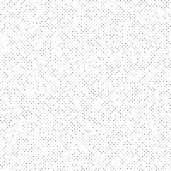 Tło z szarych i czarnych kropek o różnych rozmiarach